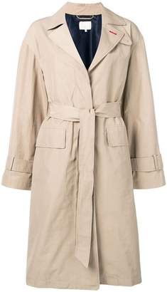Tommy Hilfiger (トミー ヒルフィガー) - Tommy Hilfiger classic trench coat