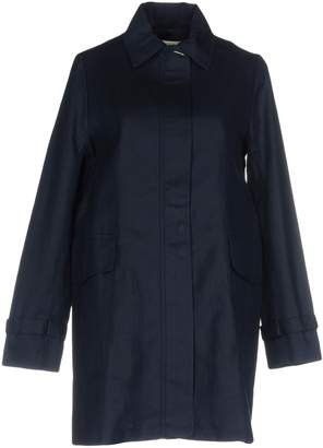 Sessun Overcoats