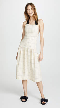 Sea Jacques Dress