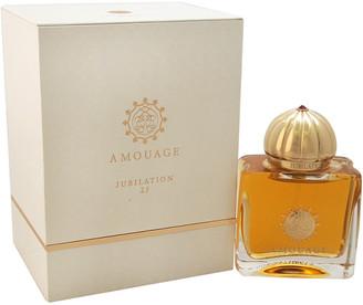 Amouage Unisex 1.7Oz Jubilation 25 Eau De Parfum Spray