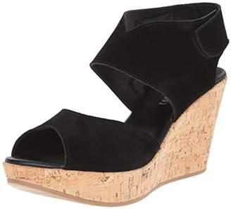Cordani Women's Rhonda Platform Sandal