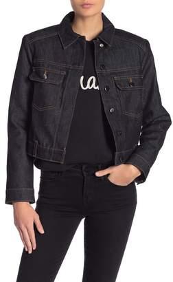 Frame Le Tailor Denim Jacket