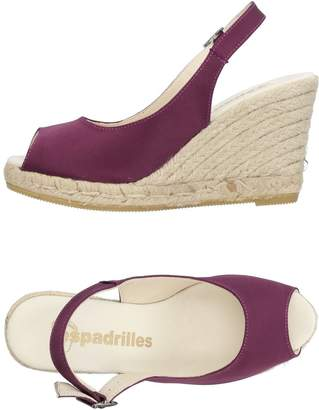 Espadrilles Sandals - Item 11462270IM