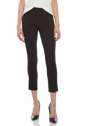 Levi's Black Pull-On Skinny Jeans