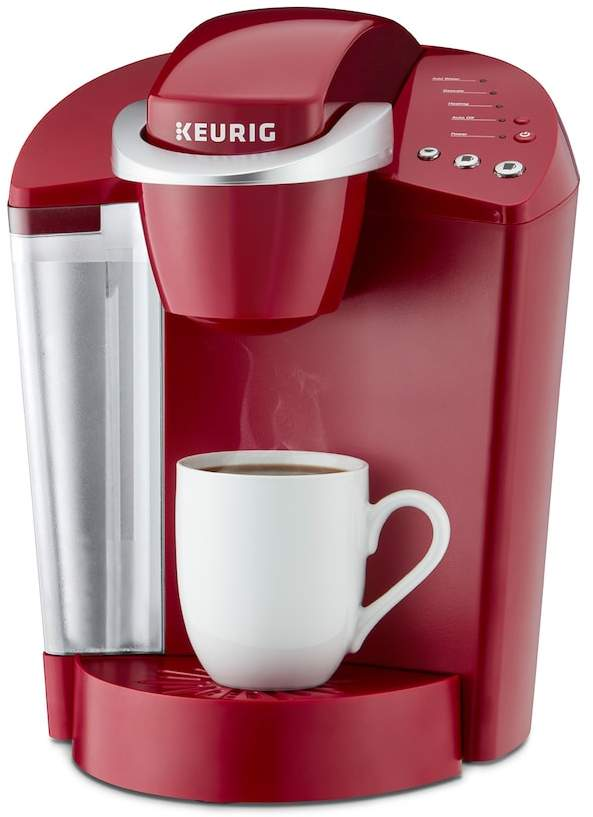 Keurig® K-ClassicTM K55 Single-Serve K-Cup® Pod Coffee Maker