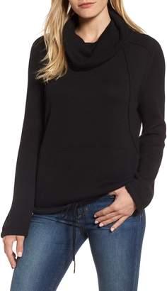 Caslon Cowl Neck Sweater