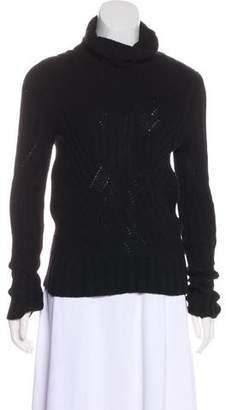 Vince Knit Turtleneck Sweater
