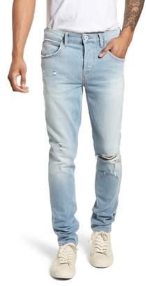Hudson Axl Skinny Fit Jeans