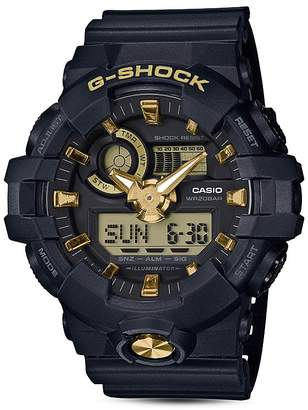Casio G-Shock Digital Watch, 53.4mm
