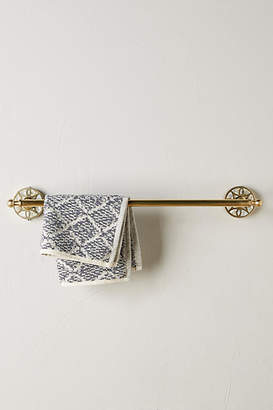 Anthropologie Launis Towel Bar