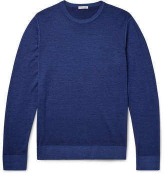 Tomas Maier Slim-Fit Wool Sweater