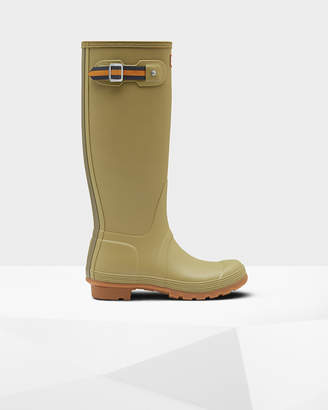 Hunter women's original sissinghurst tall wellington boots