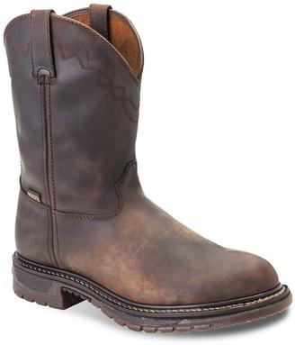 Rocky Original Ride Roper Men's 10-in. Western Work Boots