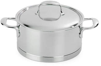 DEMEYERE Atlantis 1.5 L Dutch Oven and Saucepot with Lid