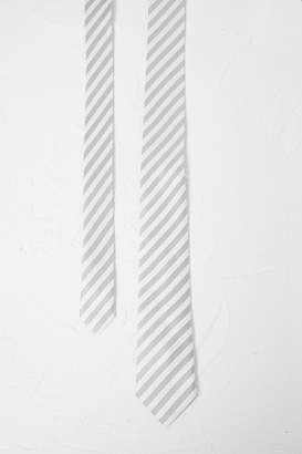 French Connection Narrow Stripe Tie
