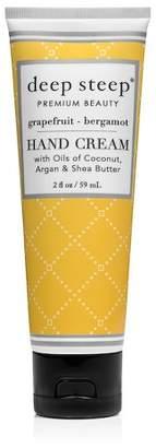 Deep Steep Grapefruit Bergamot Hand Cream - 2 fl oz