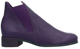 Arche Ankle boots