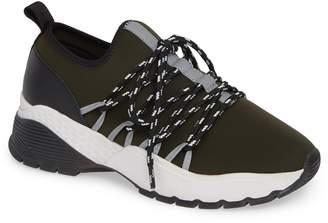 Steve Madden Serious Sneaker
