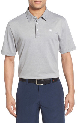 TRAVIS MATHEW Roddick Polo $84.95 thestylecure.com