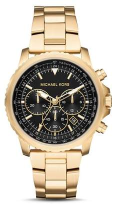 Michael Kors Theroux Watch, 42mm