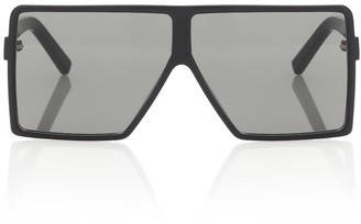 Saint Laurent New Wave Betty Small sunglasses