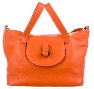 Meli-Melo Denim Thela Medium Bag