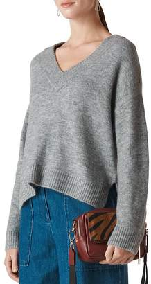 Whistles Oversize Sweater