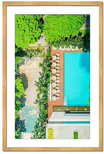 Bangkok Pool - Richard Silver - 48