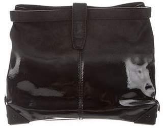 Alexander Wang Adele Leather Clutch