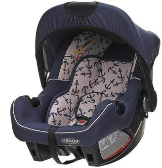 O Baby Obaby Group 0+ Car Seat - Little Sailor