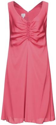 Armani Collezioni Knee-length dresses - Item 34635656JG