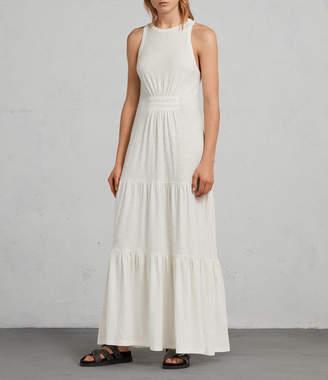 AllSaints Bello Dress