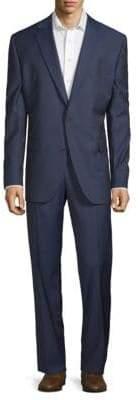 Jack Victor Esprit Buttoned Suit