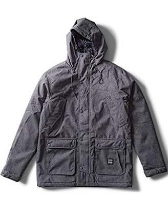 Billabong Men's Alves 10K Jacket