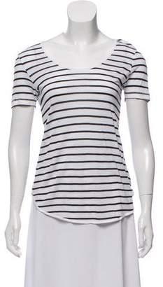 Rag & Bone Striped Tee Shirt