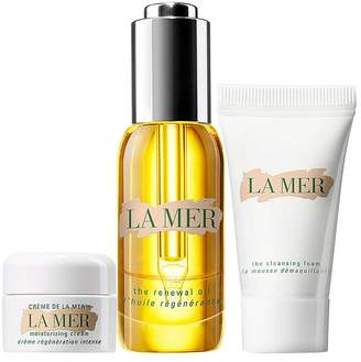 La Mer The Miraculous Glow Gift Set