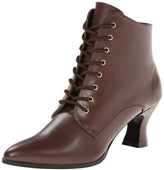 Funtasma Women's Victorian-35 Boot