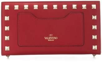 Valentino Rockstud card case