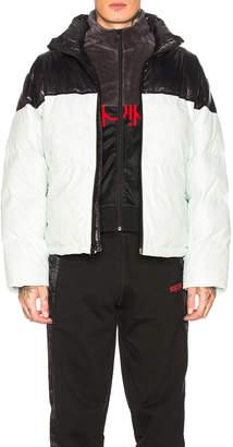 Alexander Wang Adidas By Disjoin Puffer