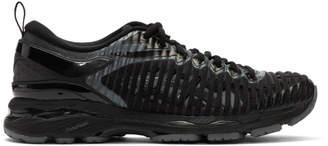 Asics Kiko Kostadinov Black Edition Gel-Delva 1 Sneakers