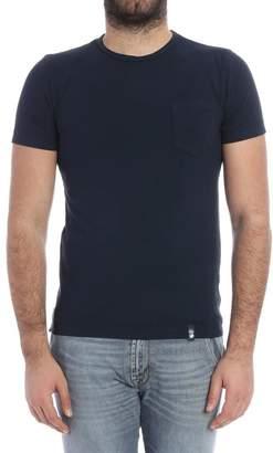 Drumohr T-shirt Cotton
