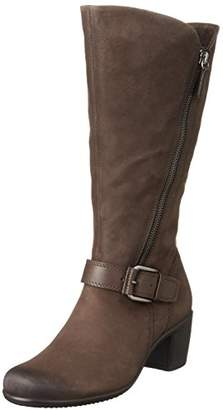 Ecco Footwear Womens Touch 55 Tall Buckle Boot
