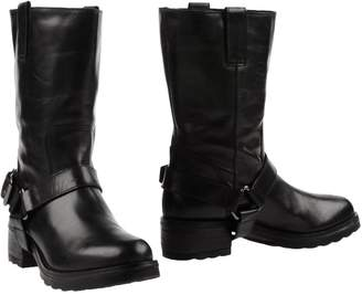 P.A.R.O.S.H. Ankle boots