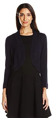 Jessica Howard Women's Separate Bolero Shrug