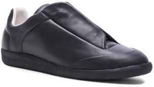 Maison Margiela Calfskin Future Low Top Sneakers