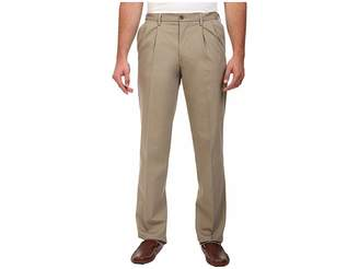 Dockers Big Tall Signature Khaki D3 Classic Fit Pleated