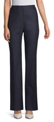 Akris Casual High-Waisted Pants