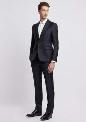 Emporio Armani Tuxedo