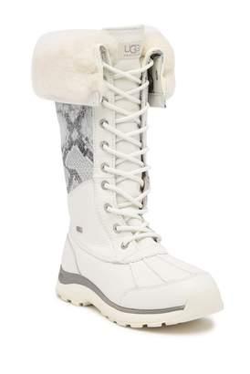 ugg adirondack ii snow boot