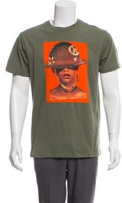 Billionaire Boys Club Graphic Short Sleeve T-Shirt